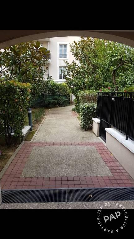 Vente Appartement La Garenne-Colombes (92250) 71m² 585.000€