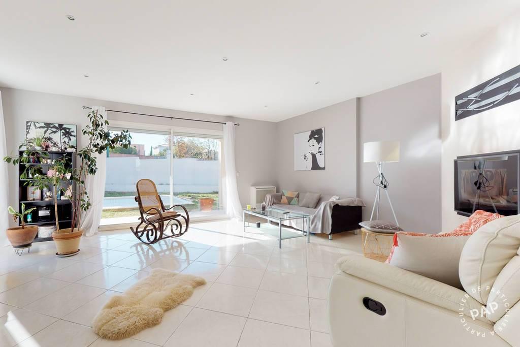 Vente Maison 10 Min Perpignan 180m² 450.000€