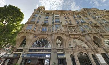Location bureaux et locaux professionnels 178m² Paris 6E (75006) - 12.900€
