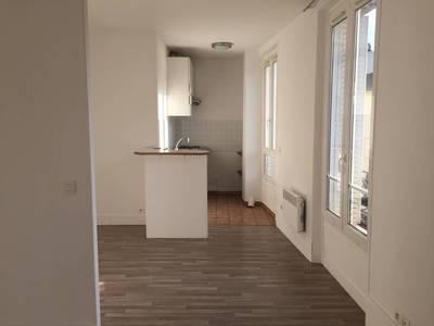Location meublée appartement 2pièces 45m² Ivry-Sur-Seine (94200) - 1.130€