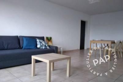 Vente appartement 3 pièces Valenciennes (59300)