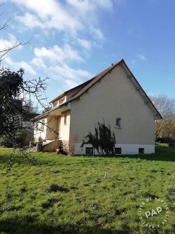 Vente maison 7 pièces Fontenay-le-Fleury (78330)