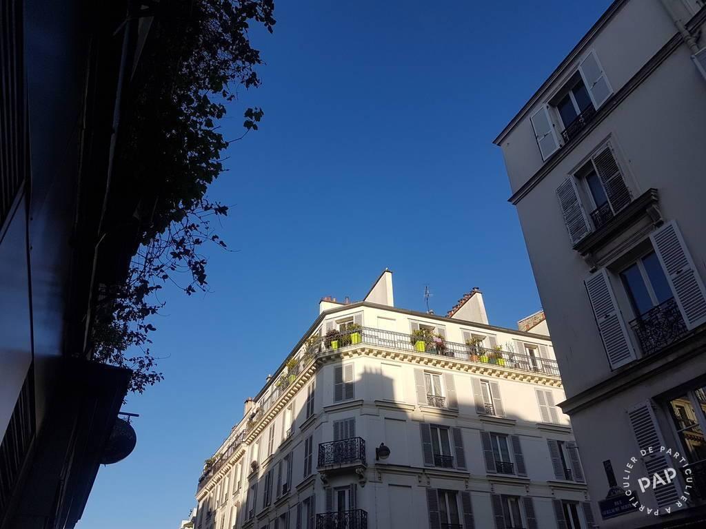Vente Appartement Paris 11E (75011) 99m² 1.295.000€