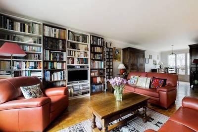 Vente appartement 3pièces 96m² Montmorency (95160) - 330.000€