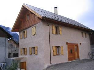 Vente maison 250m² Ceillac (05600) - 530.000€