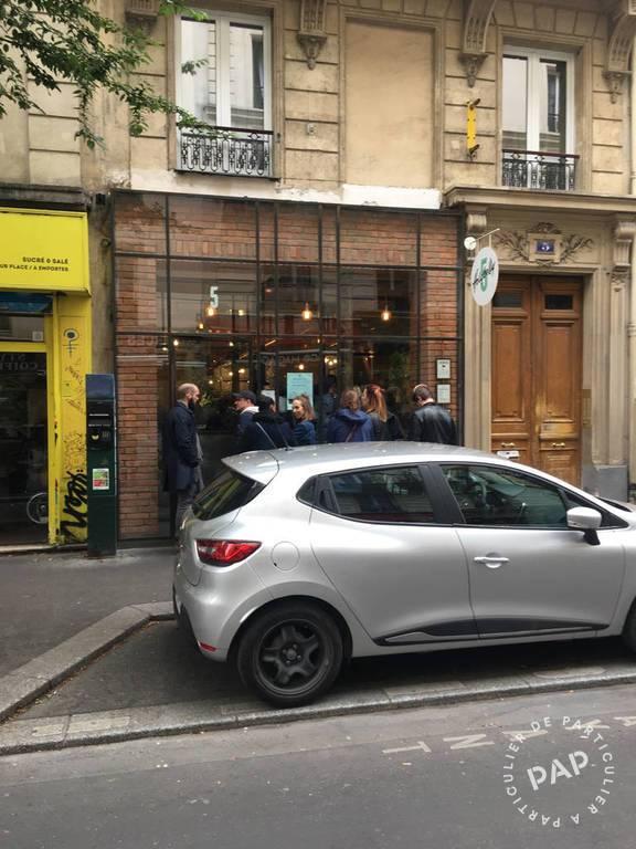 Vente et location Bureaux, local professionnel Paris 10E 199m² 1.700.000€