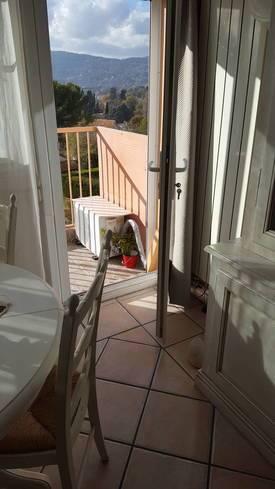 Location appartement 4pièces 75m² Draguignan (83300) - 750€