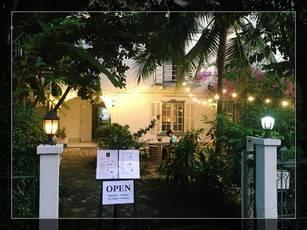 Fonds de commerce Hôtel, Bar, Restaurant Vientiane - 65.000€