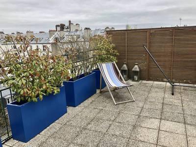 Exceptionnel Avec Terrasse De 38 M²