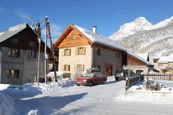 Vente maison 250m² Ceillac (05600) - 515.000€