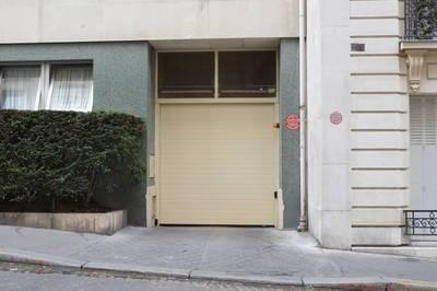 Location garage, parking Paris 16E (75116) - 170€