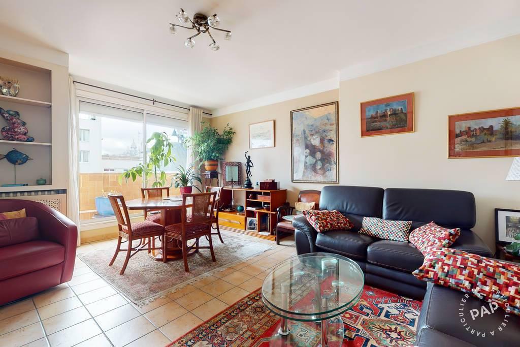 Vente Appartement Paris 18E (75018) 96m² 860.000€