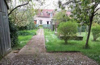 Vente maison 100m² Boynes (45300) - 149.000€