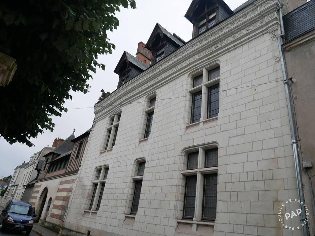 Vente appartement 6 pièces Amboise (37400)