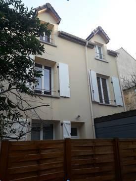 Location meublée maison 56m² Sartrouville (78500) - 1.180€
