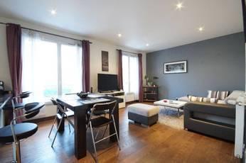 Location appartement 2pièces 47m² La Garenne-Colombes (92250) - 1.342€
