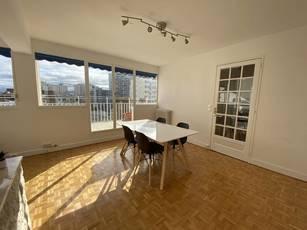 Location meublée appartement 2pièces 55m² Paris 14E (75014) - 1.855€