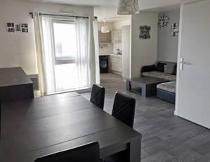 Vente appartement 3pièces 63m² Saint-Cyr-L'école (78210) - 235.000€