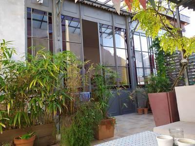 Vente appartement 8pièces 179m² Frontignan (34110) - 420.000€