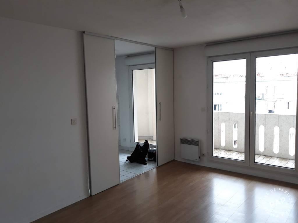 Vente appartement studio Thiais (94320)