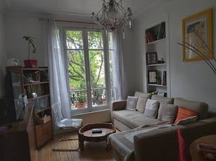 Vente appartement 3pièces 53m² Le Raincy (93340) - 192.000€