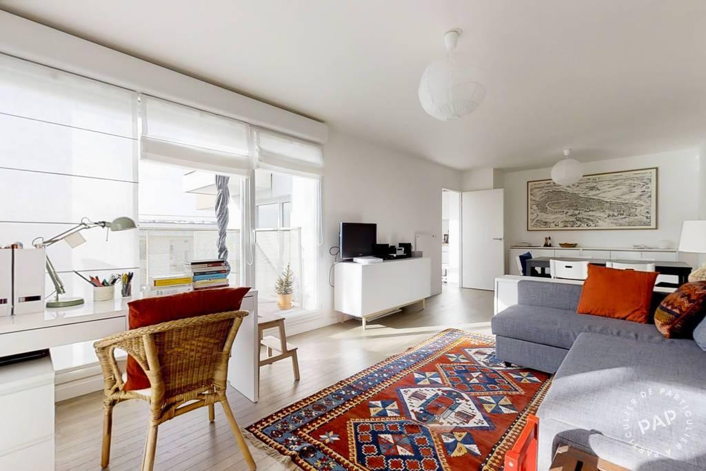 Vente appartement 3 pièces Bagneux (92220)