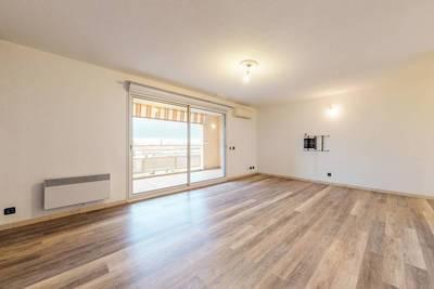 Vente appartement 4pièces 85m² Avec Balcon Et Parking - Miramas (13140) - 192.000€