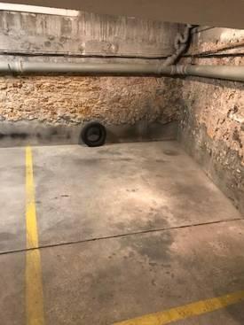 Location garage, parking Paris 7E (75007) - 290€
