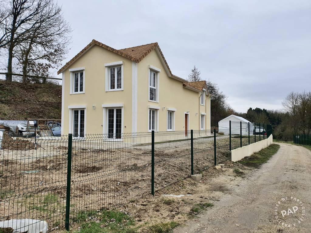 Vente Maison Méréville 140m² 283.000€