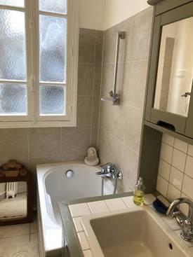 Location meublée studio 32m² Paris 16E (75016) - 1.200€