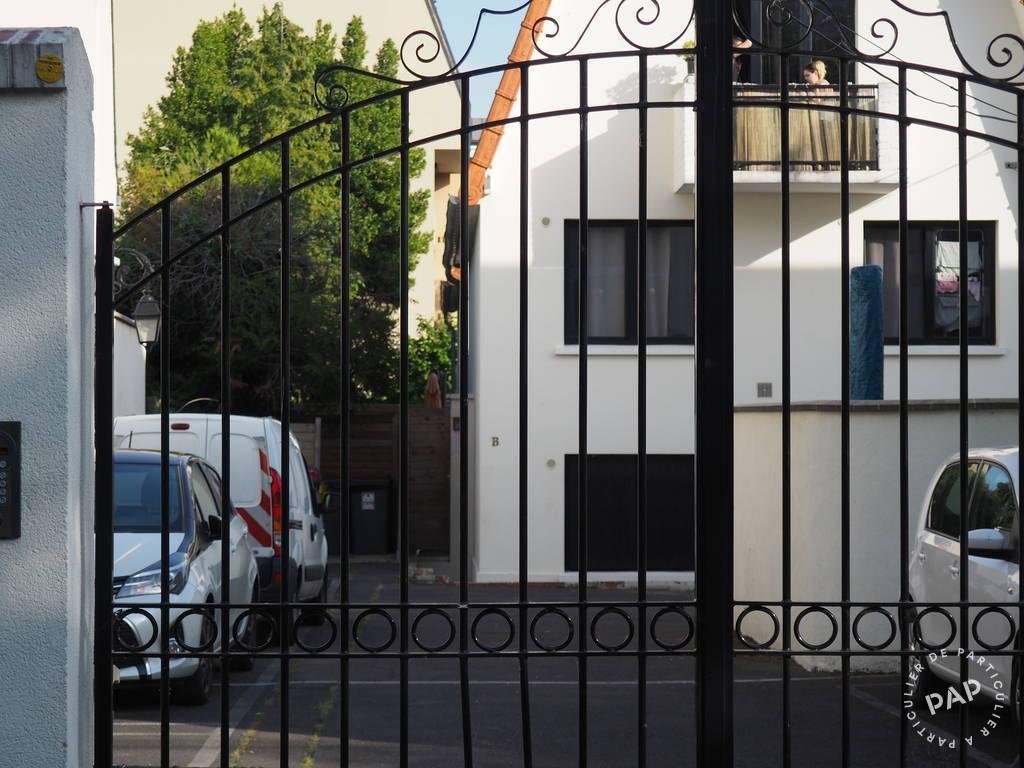 Vente Appartement Créteil (94000) 23m² 190.000€