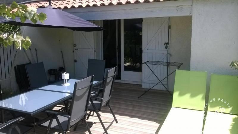 Location Maison Vias (34450) 45m² 640€