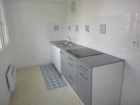 Location studio 32 m² Chartres (28000) - 420 €