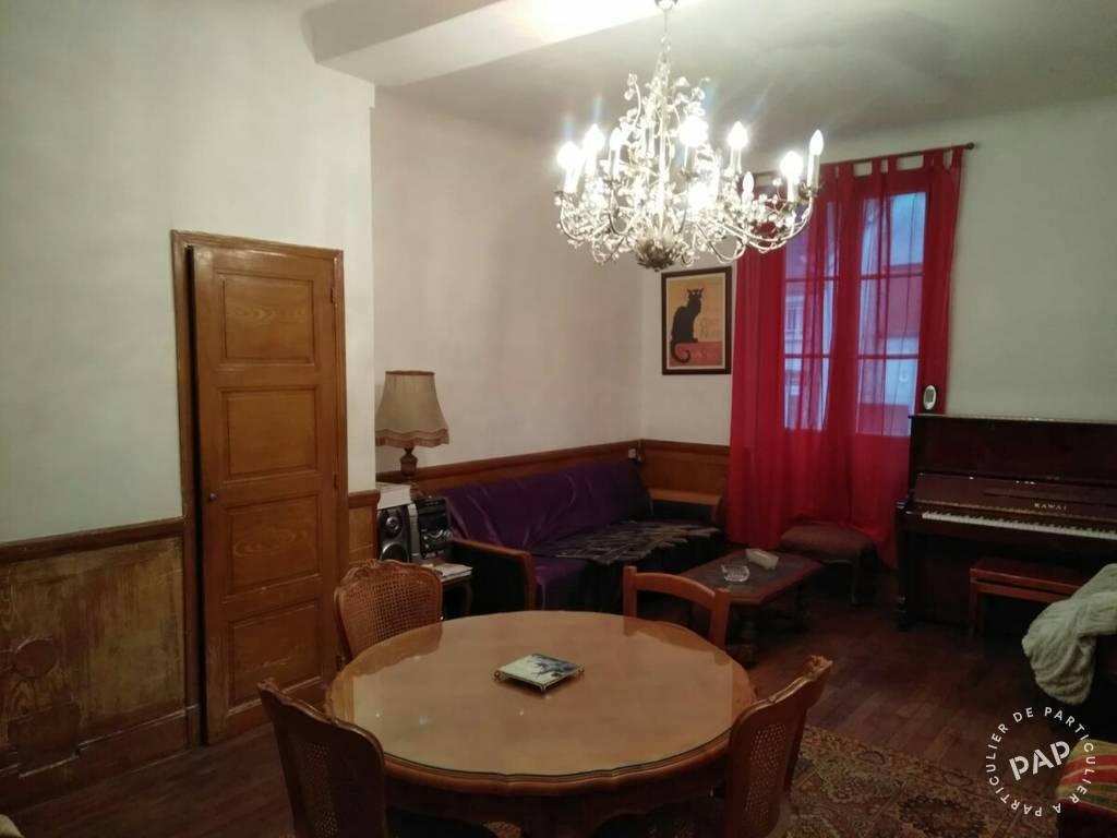 Vente Maison Tonnerre (89700) 85m² 79.000€