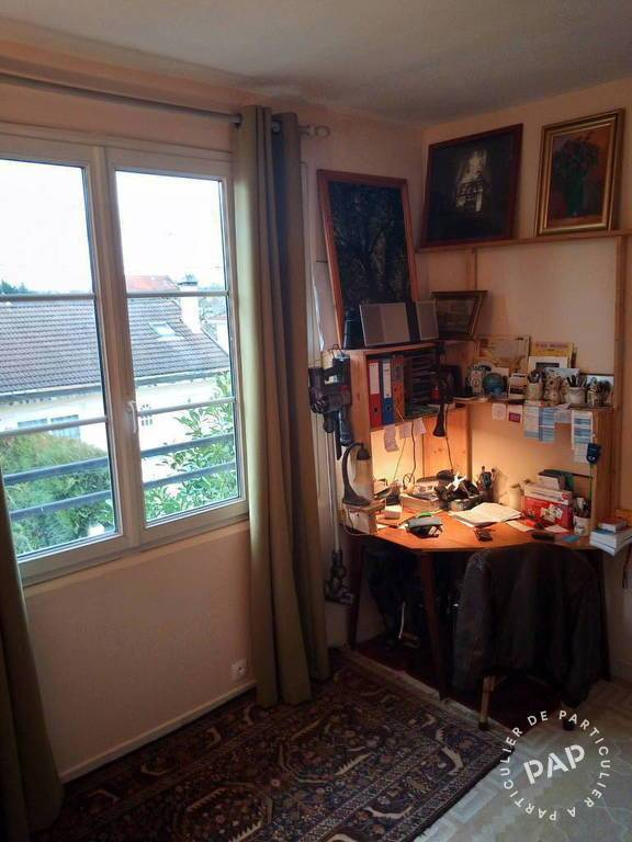 Vente appartement studio Athis-Mons (91200)