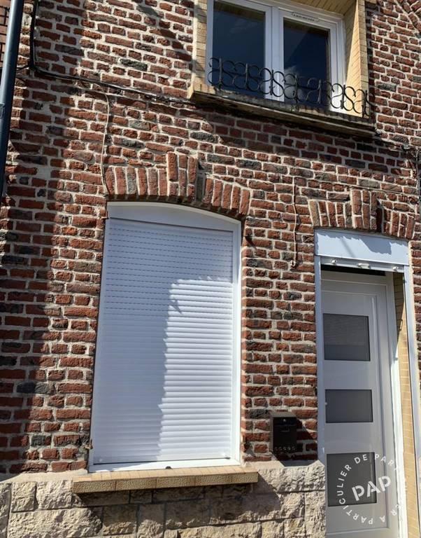 Vente maison 3 pièces Courrières (62710)