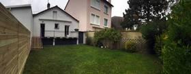 Location meublée maison 73m² Montreuil (93100) - 1.450€