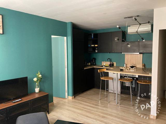 Location Meublee Appartement 2 Pieces 37 M Toulouse 31000 37 M 750 De Particulier A Particulier Pap