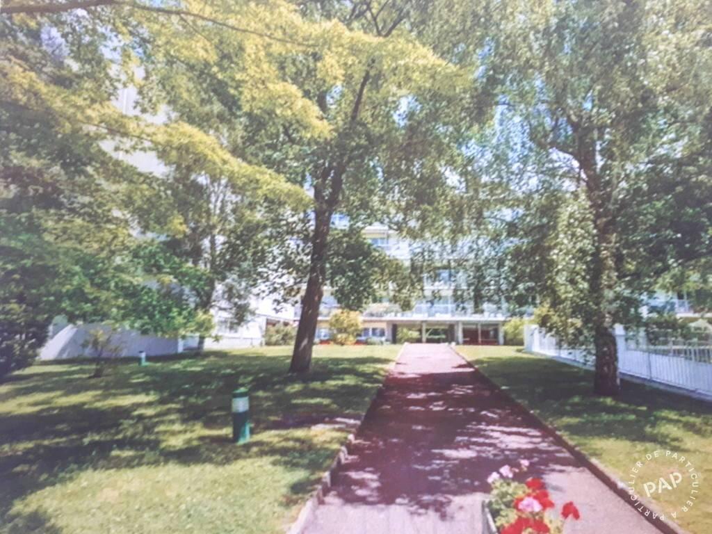 Vente Appartement Le Vésinet (78110) 96m² 630.000€