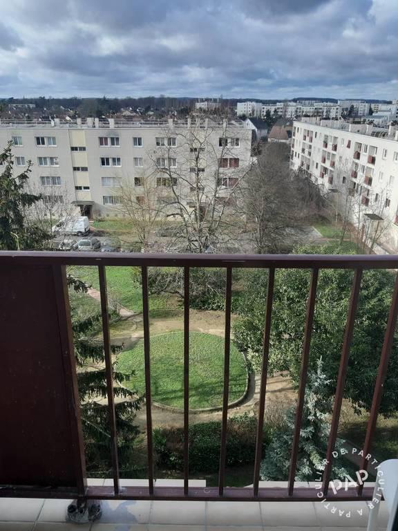 Vente Appartement Morsang-Sur-Orge (91390) 53m² 155.000€