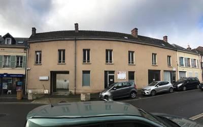 Vente immeuble Dreux (28100) - 265.000€