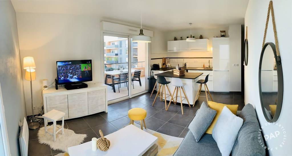 Vente Appartement Fréjus (83600) 61m² 249.000€