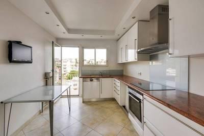 Vente appartement 3pièces 76m² Cannes (06400) - 475.000€
