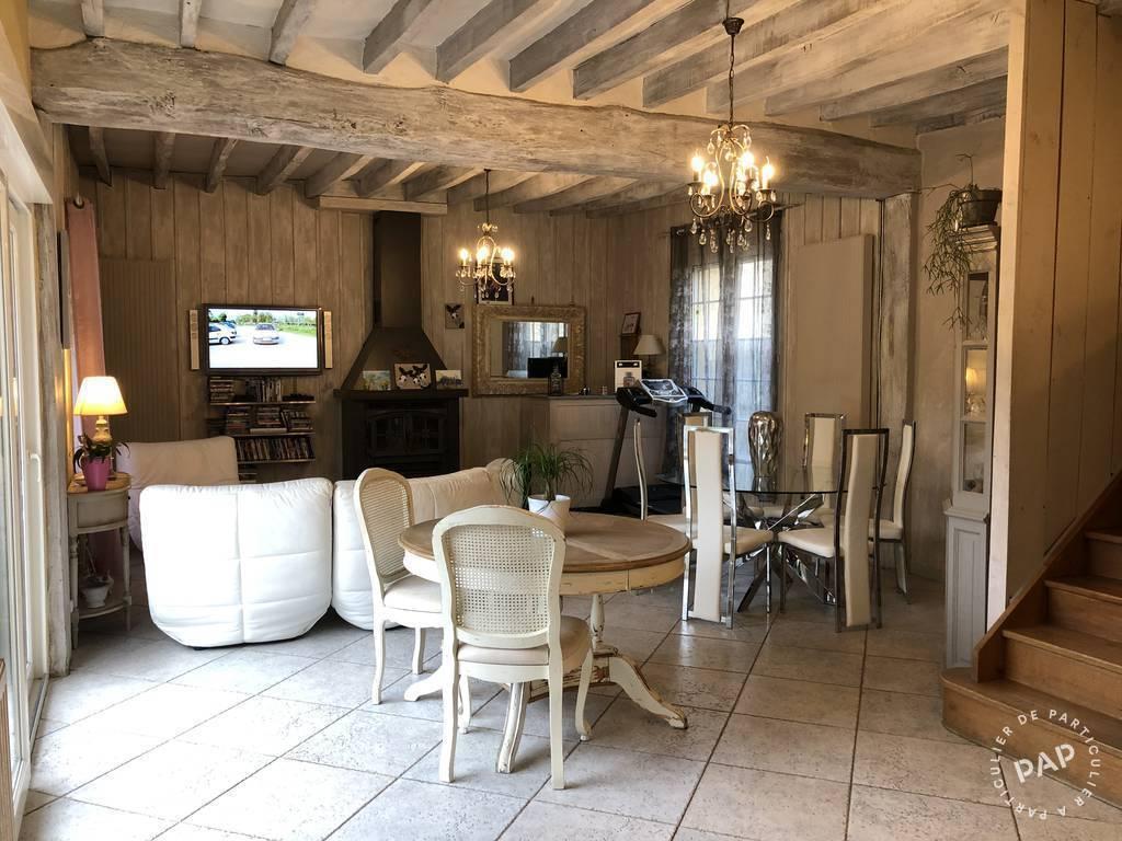 Vente Maison Chaudon (28210) 140m² 255.000€