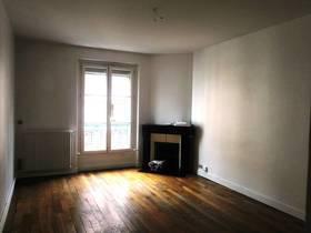 Location appartement 2pièces 42m² Paris 13E (75013) - 1.290€