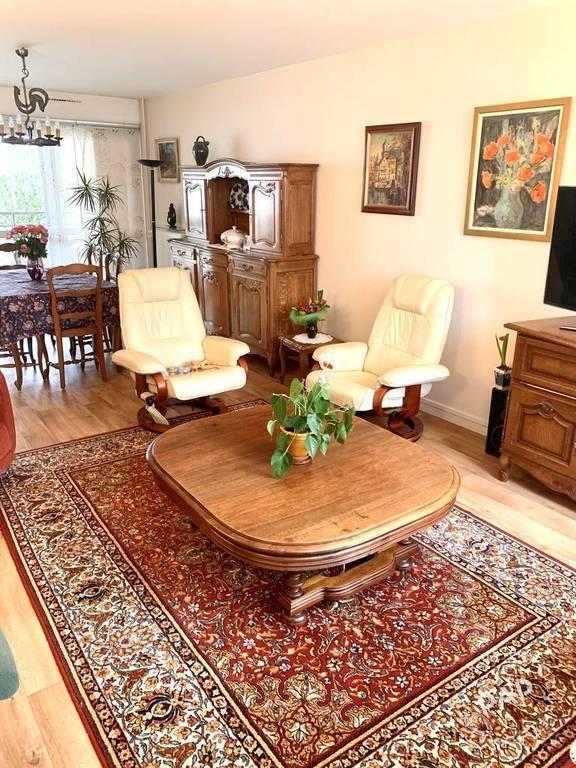 Vente appartement 5 pièces Mont-Saint-Aignan (76130)