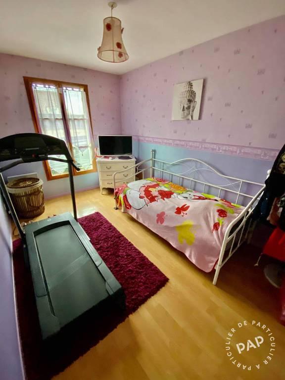 Vente Maison Misy-Sur-Yonne (77130) 121m² 198.000€