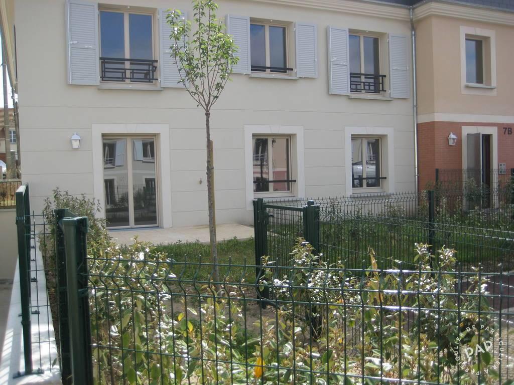 Triel Sur Seine Fr vente appartement 3 pièces 67 m² triel-sur-seine (78510