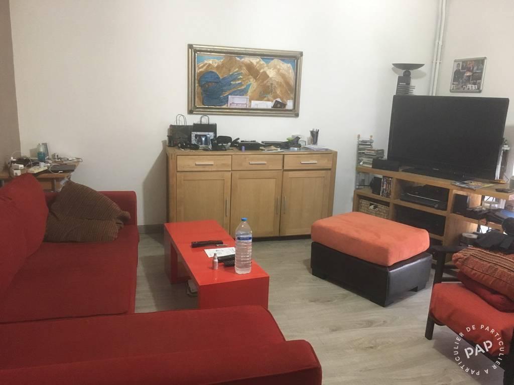 Vente appartement 2 pièces Armentières (59280)