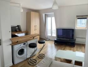 Location meublée appartement 2pièces 30m² Neuilly-Sur-Seine (92200) - 1.450€